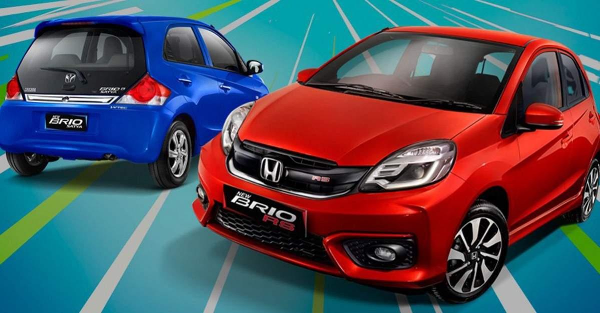 Price list honda aceh sepember 2021. Harga Honda Brio E AT & Spesifikasi September 2021 | Pricebook