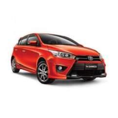 Toyota Yaris Trd Sportivo Harga All New Camry Hybrid 2018 S Mt Spesifikasi Februari 2019 Mobil