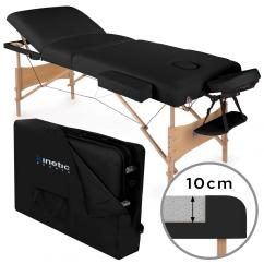 Sofa Portable Table Protect Your From Cats Folding Lightweight Massage Beauty Salon