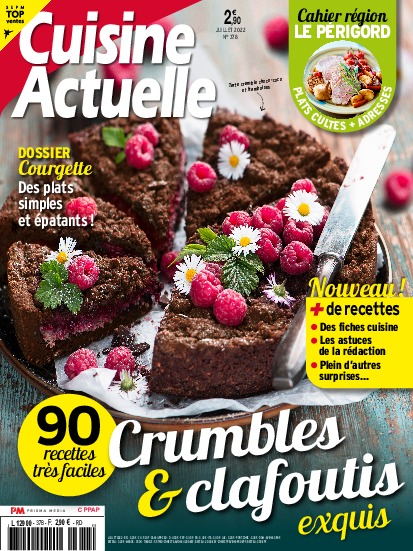Remede Grand Mere Coup De Fouet : remede, grand, fouet, Tarte, Grand-mère, Facile, Découvrez, Recettes, Cuisine, Actuelle