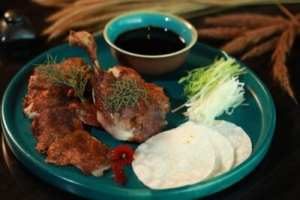 Vintage Asia brings the taste of ancient China with the Duck and Dim sum brunch