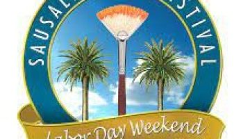 Sausalito Art Festival - Wilton Manors City Commissioner Attends Art Gallery Exhibit In Honor of Former Mayor