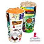 Pollo Campero Launches Collectible Cup Benefiting St. Jude Children's Research Hospital®