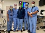 Cleveland Clinic's Weston Hospital Performs First Living Donor Liver Transplant