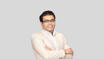 Prabhakar Tiwari CGO Angel Broking 1 300x300 1 - Angel Broking continues to grow its client base with 145.7% YoY growth in August 2021