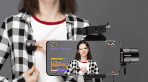 PhotoMarket launches mini wireless microphone FM40 in India at INR 8,999 for Content Creators