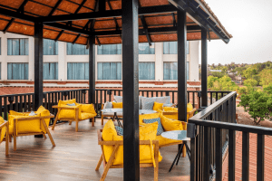 Witness The Westin Goa's rejuvenating experiences with their staycation, brunch and pool bar offerings