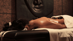 All you need this weekend is a relaxing getaway with Della Spa & Salon