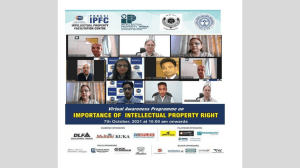 PHDCCI Webinar on Awareness Programme on Intellectual Property Rights
