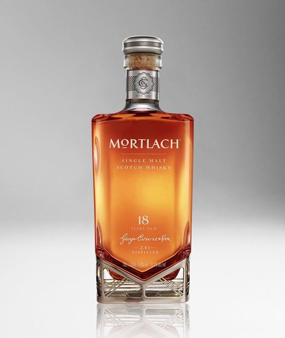 Mortlach 18 Years Old . Private Bar Online Store