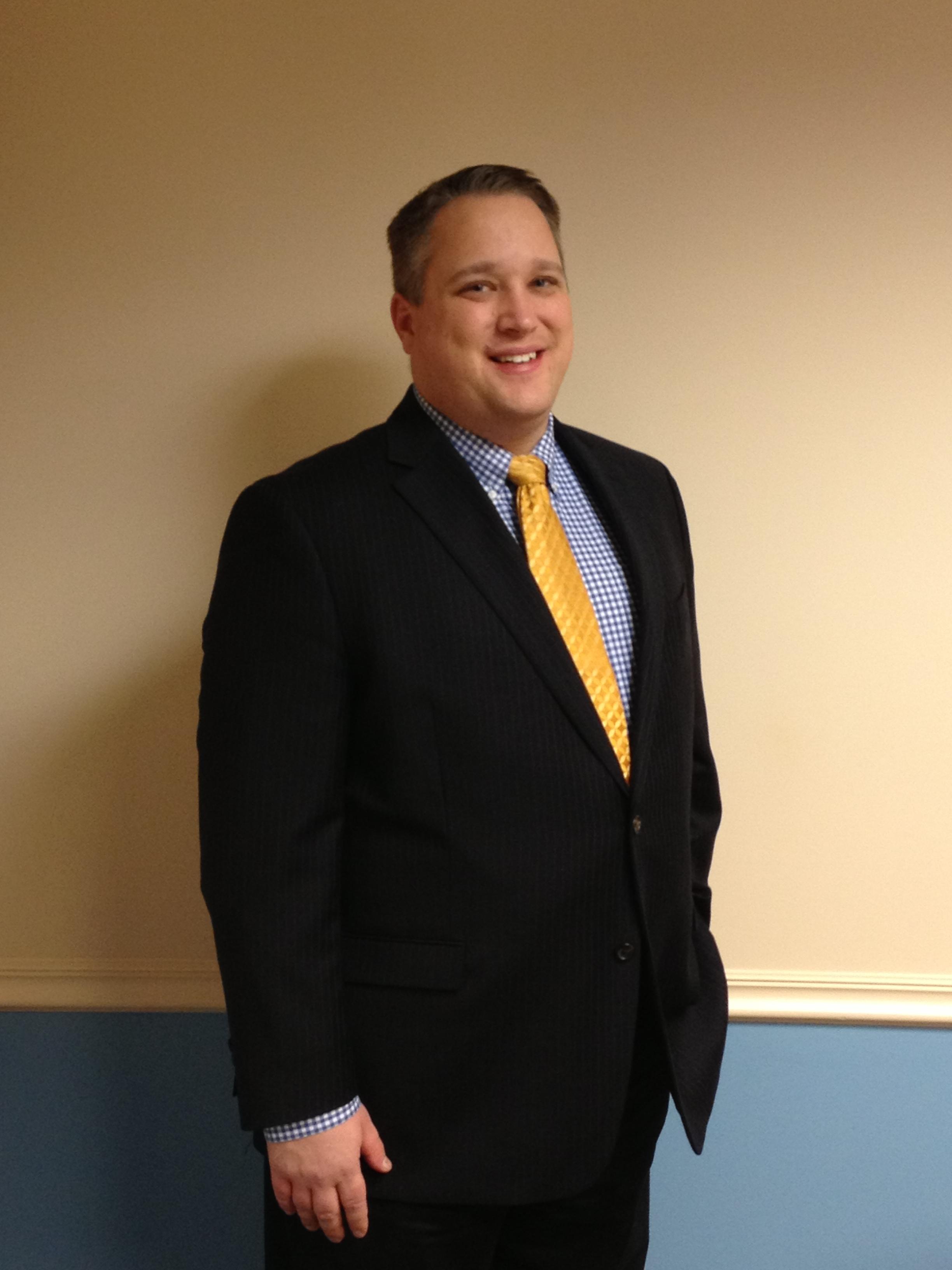 Pogogeff  Company Accountant Earns Enrolled Agent Designation