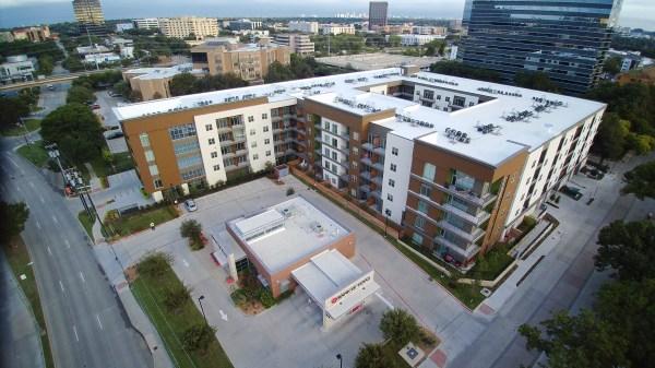 Modena Apartments Dallas TX
