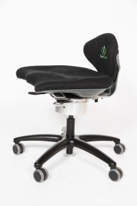 Office Chair brings Core Fitness to the Work Place