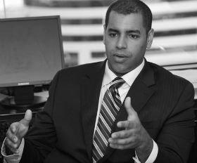 Fort Lauderdale attorney Jonathan Pollard of Pollard LLC