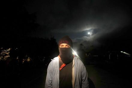 Conmemoran bases zapatistas 19 años de existencia. Foto: Germán Canseco