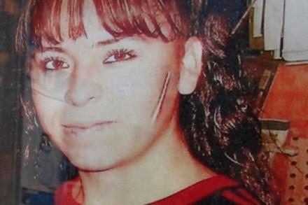 Victoria Landeros Moreno, desaparecida hace una semana. Foto: Especial