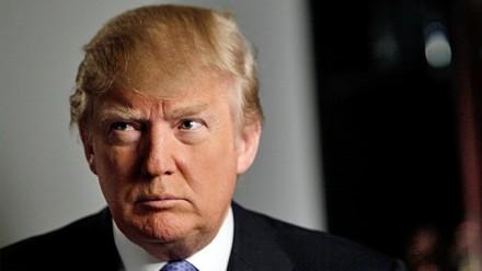 El magnate estadunidense Donald Trump. Foto: AP