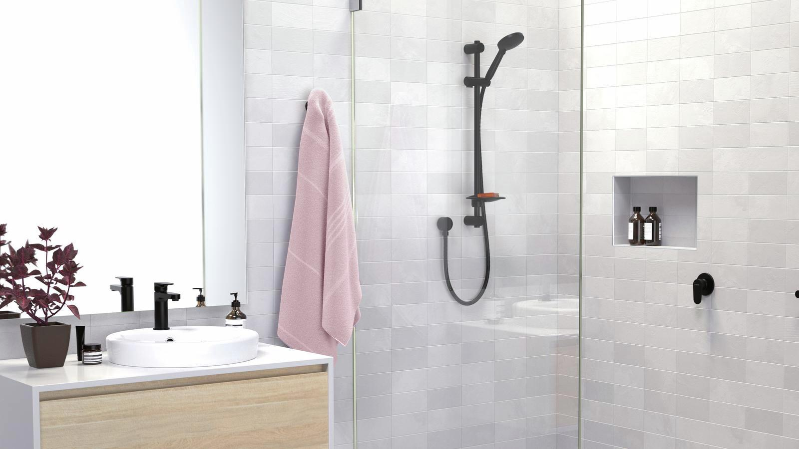 how to select the right shower head