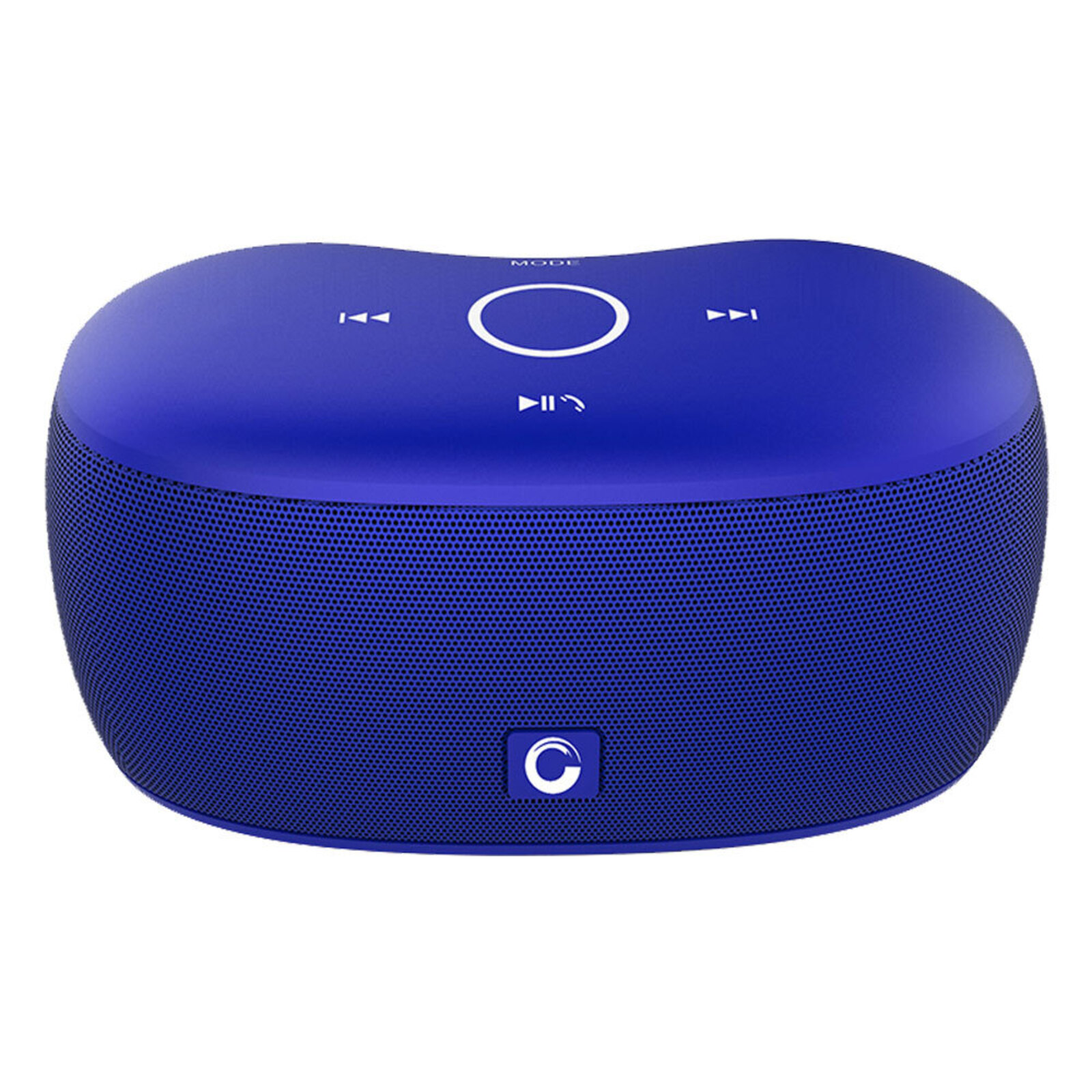 Doss Soundbox Xs 1000mah 10w Bluetooth Wireless Portable Audio Speaker Mic Blue Bunnings Australia