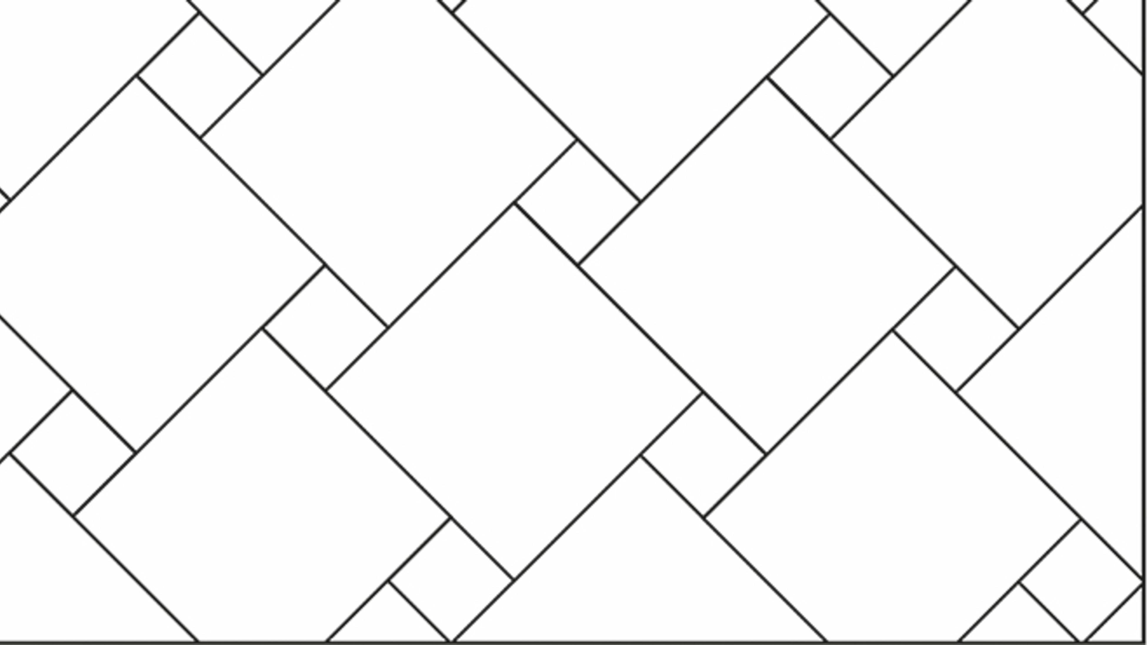 10 tile patterns you need to know