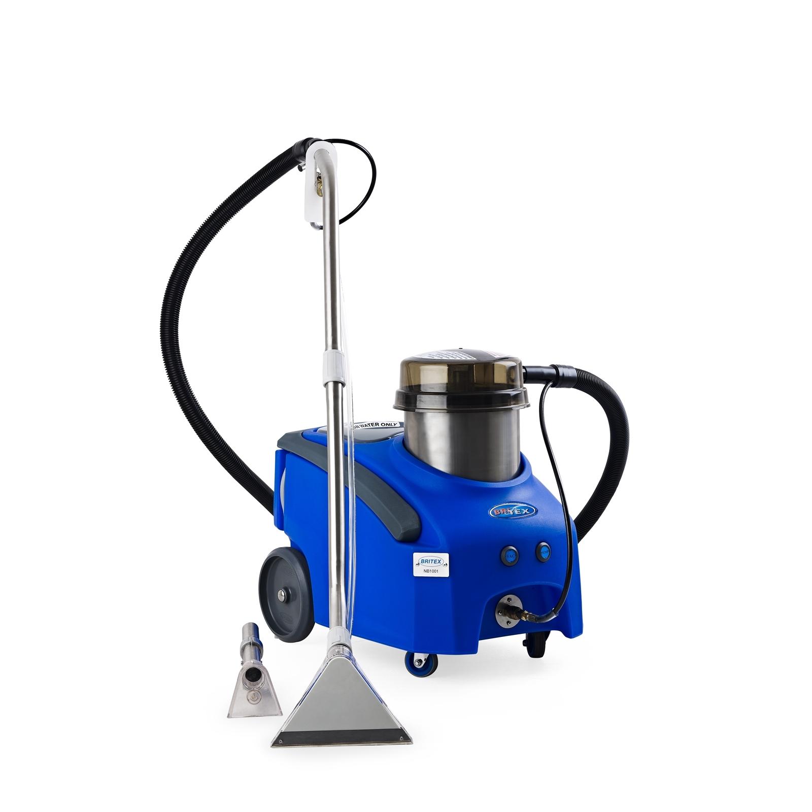for hire britex carpet cleaner 24hr