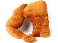 Muscle Boyfriend Pillow | Muscular Boyfriend Arm Pillow