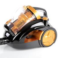 Cleanmaxx Multi ZYKLON 2600W Staubsauger Gold Plus ...