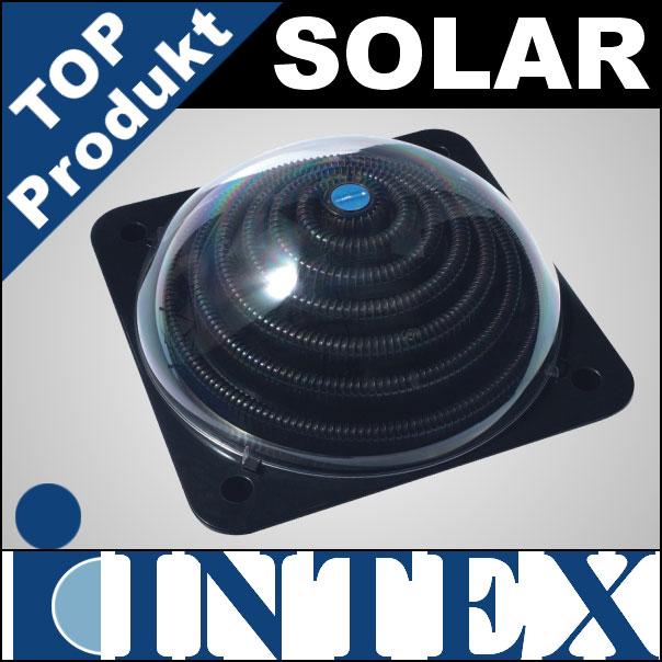 Itm Speedsolar Poolheizung Solar Heizung Solarheizung Fuer Pool Intex Bestway