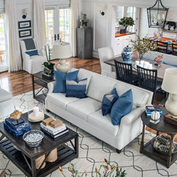 Ethan Allen Provides Furniture Décor For HGTV Dream Home