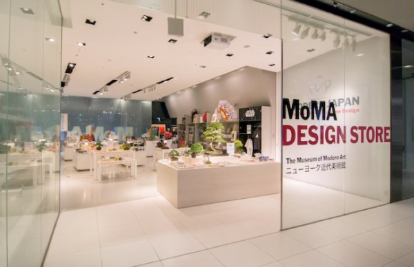 MOMA Design Store announces partnership with Loft Stores in Japan Home Accents Today