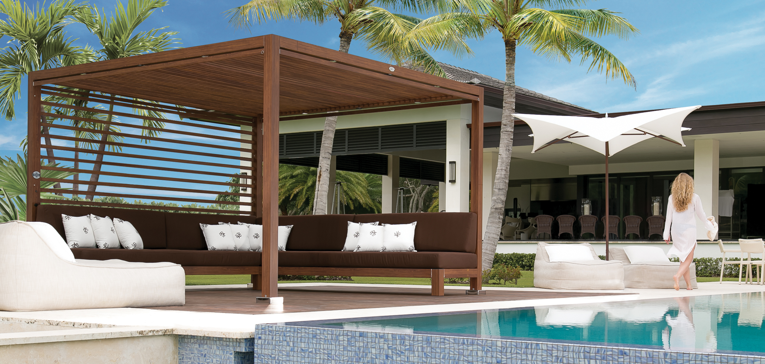 TUUCI Showcases High Performance Shade At ICFA Preview