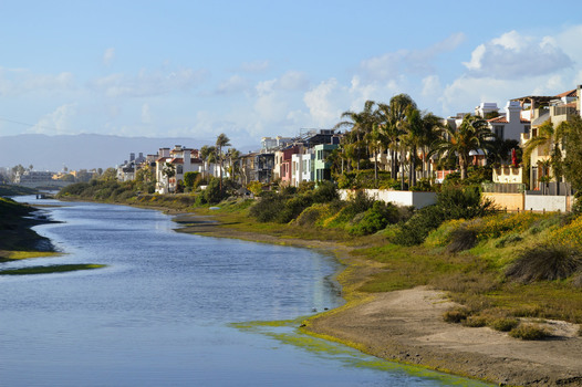 Marina del Rey, Cali
