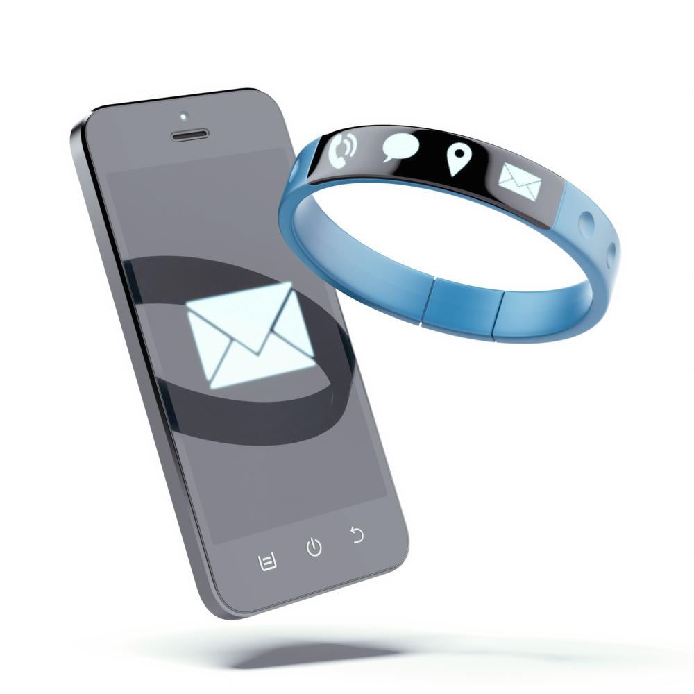Fitbit wearable technology