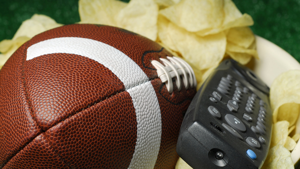 This year, about 45% of Americans plan to host or attend a Super Bowl party. (Photo: iStock)