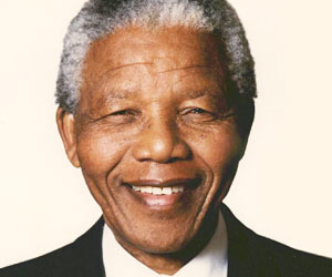 Reading Comprehension: Nelson Mandela