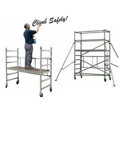2.2 Construction Safety Standards- Scaffolding Safety