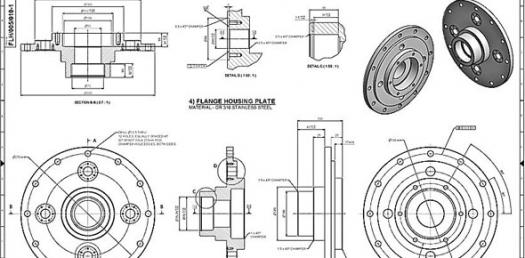 Sectioning in engineering drawing pdf