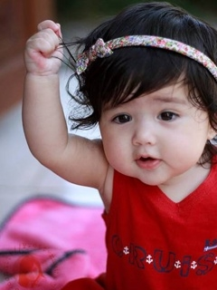 What Will My Future Baby Look Like Quiz : future, Like?, ProProfs
