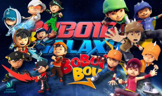 Test Your Knowldge About Boboiboy Galaxy  ProProfs Quiz