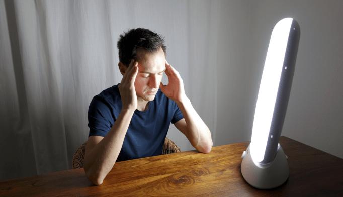 Sad Disorder Light