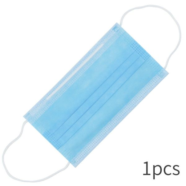 Disposable Medical Mask - Surgical Face Mouth Mask Set