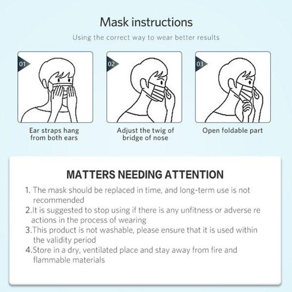 Medical Masks (Surgical Disposable Health Mask)