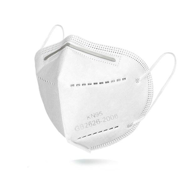 Kn95 Reusable Protective Face Masks 5 Pcs Set