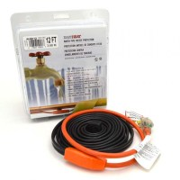 In Stock - 12 Ft. Easy Heat Water Pipe Freeze Protection ...