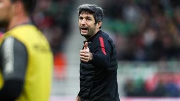 Bouilhou révèle le plan de jeu de la victoire contre La Rochelle