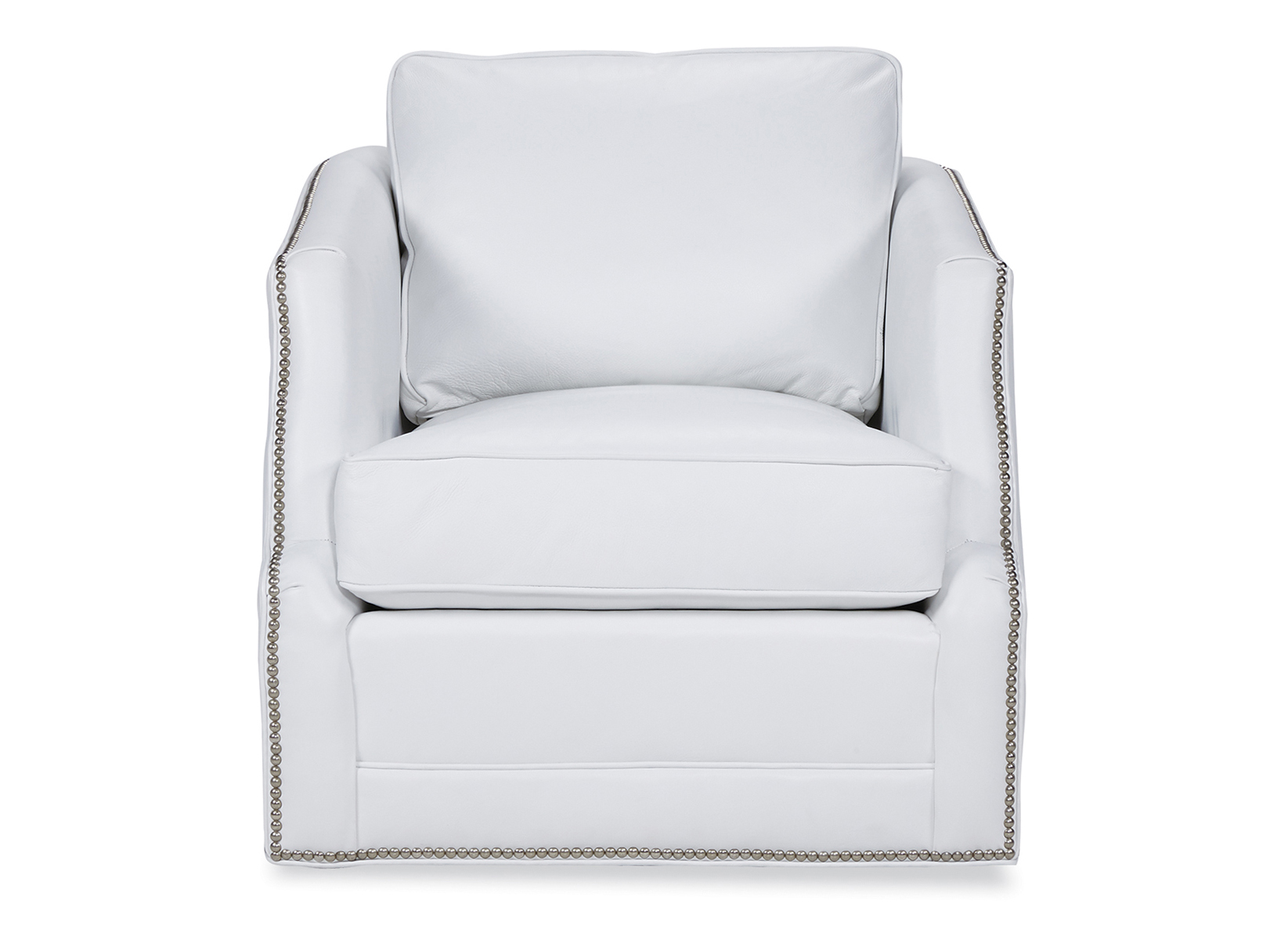 swivel chair king living plush office atticus glider room chairs chaises taylor furniture robb stucky