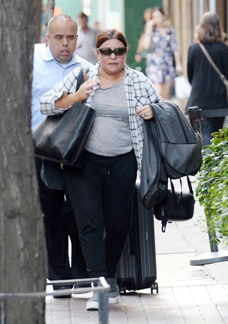 Rachael Ray Weight : rachael, weight, YUM-Oh, Rachael, Packs, Pounds