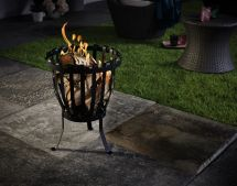 Aldi' Garden Collection Features Bbq Pizza Oven