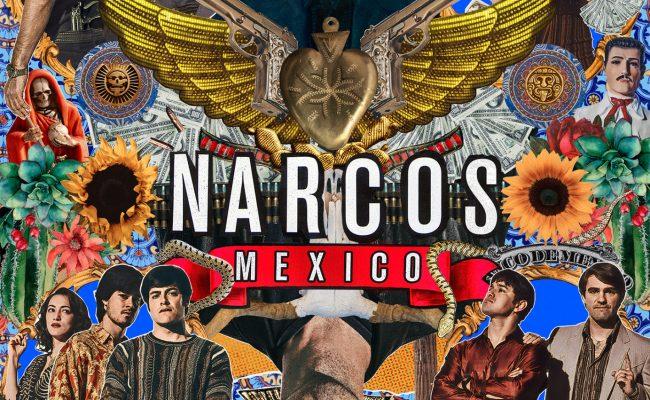 Watch Netflix Release Trailer For Narcos Mexico Season 2
