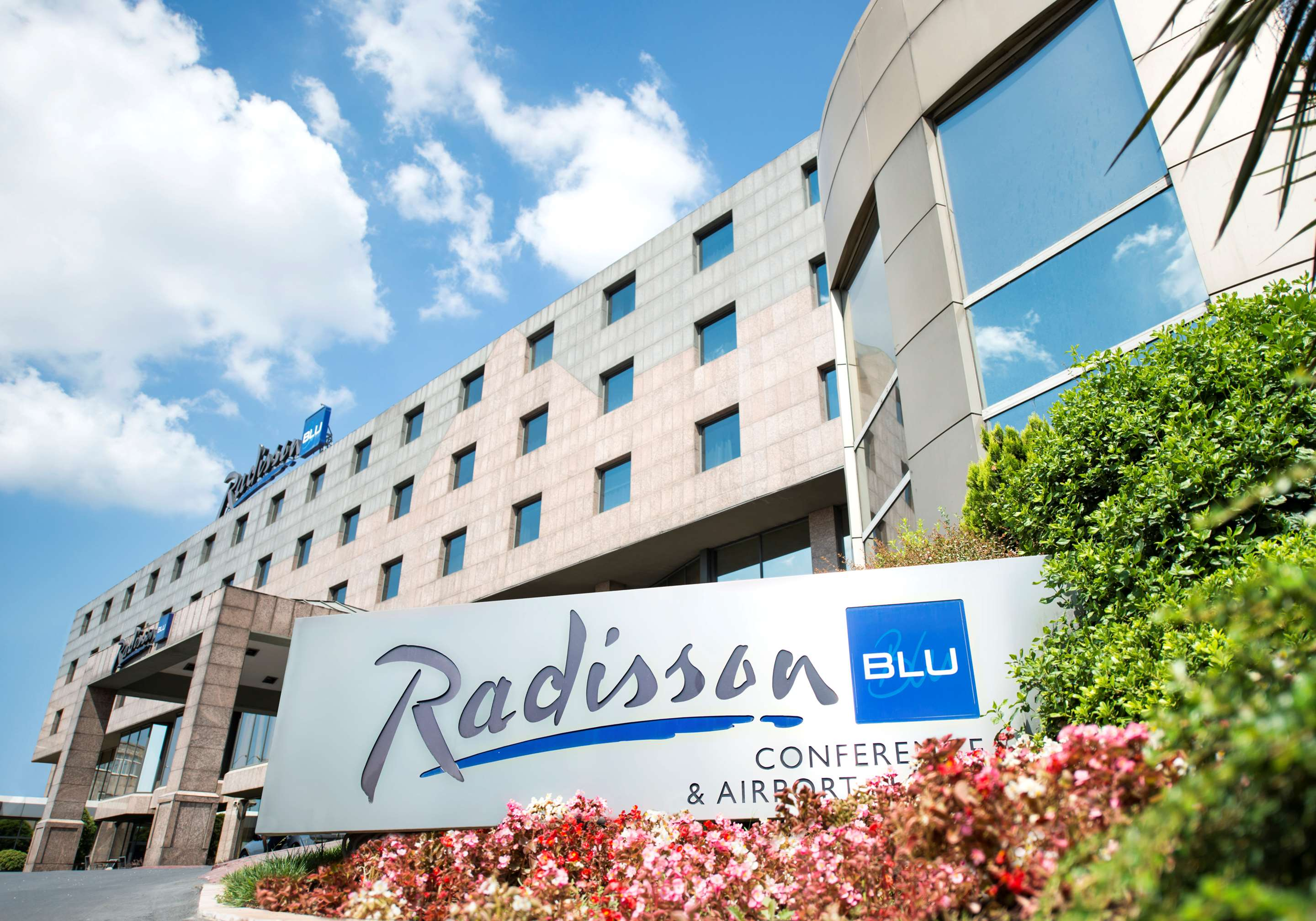 Istanbul Airport Hotel Radisson Blu Conference Airport Hotel